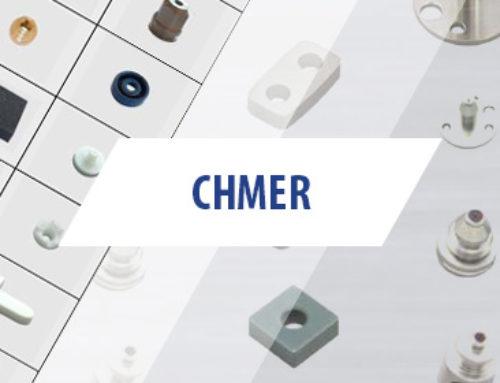 Części do maszyn Chmer