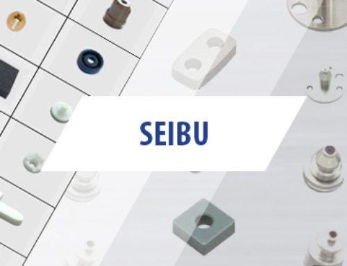 Części do maszyn Seibu